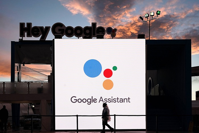 Android TV , Google Assistant , virtual assistant , virtual assistant , update