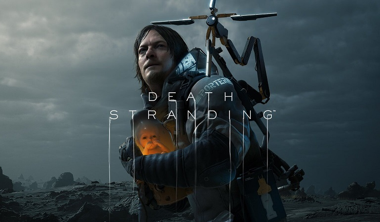 PlayStation 4 , PS4 , video games , game , Game console , Console , Hideo Kojima