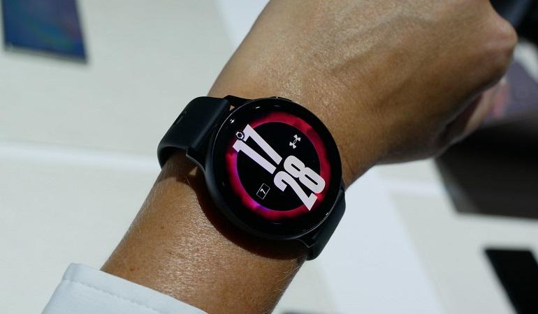 Wearable electronics , smart watches