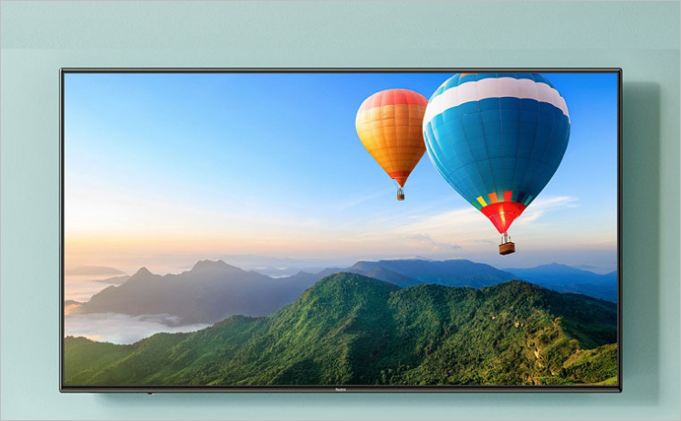 Redmi Smart TV A50