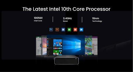 Chuwi CoreBox Pro 2