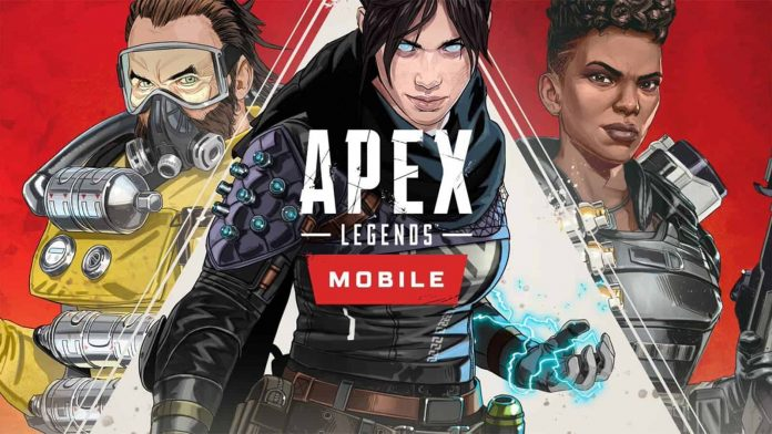 Apex Legends Mobile: Beta-testing is reaching other countries
