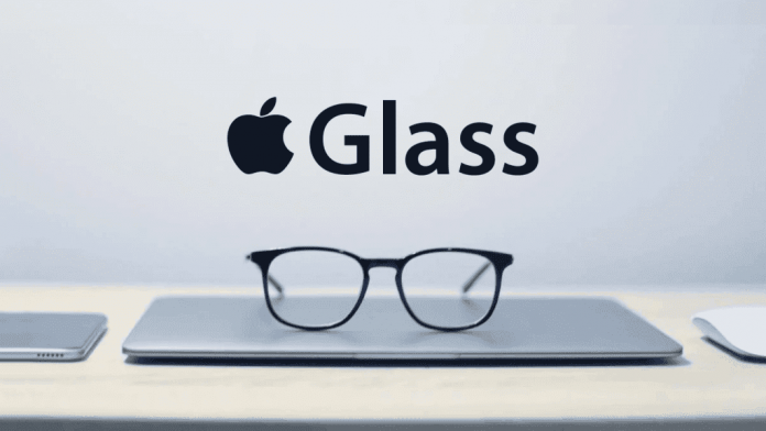 Apple Glass will have lenses that change color depending on lighting
