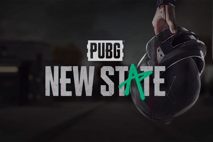 PUBG: New State's Troi map is breathtaking