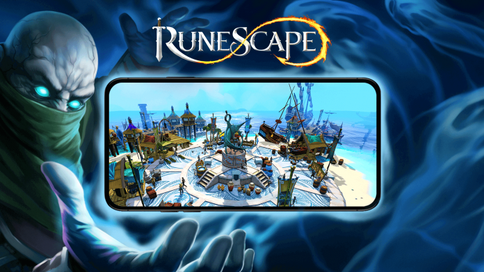 RuneScape Mobile Is Now Official With 2 Mind-blowing Features