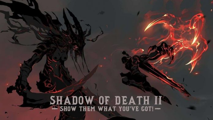 Shadow Of Death 2 is now available for Android & iOS
