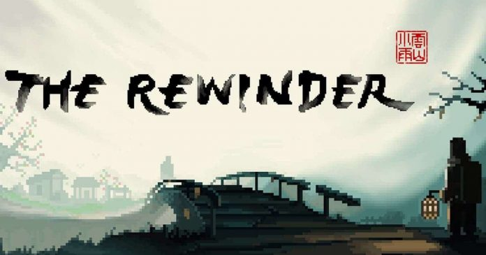 The Rewinder, Chinese mythology-inspired title, will reach Switch this year