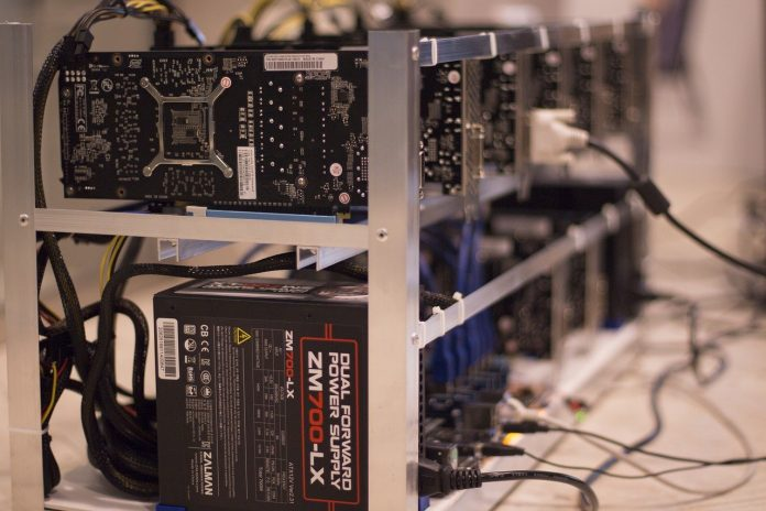 Marathon Digital Holdings Reported 17% Spike In Bitcoin Mining