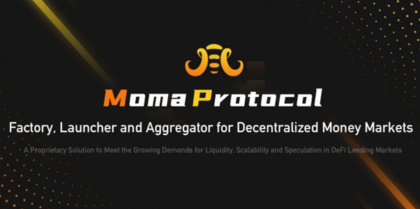 Moma Protocol IDO and IEO Kicks Off Soon in Bid to Bring Long-Tail Asset Liquidity to DeFi